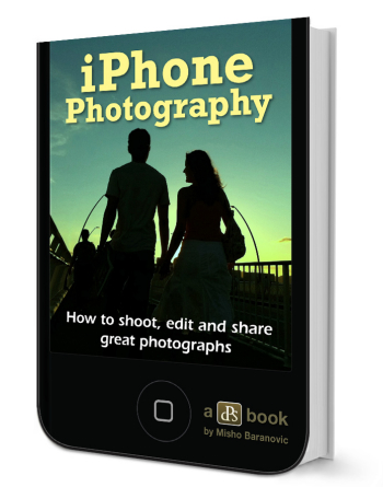 iPhoneography book